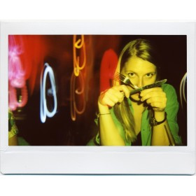 Film Fujifilm instax wide...