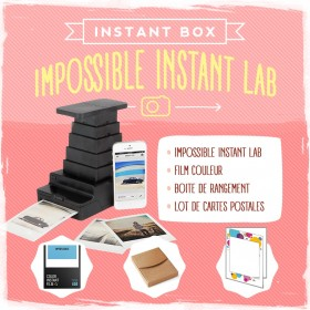 Instant'Box Impossible Instant Lab