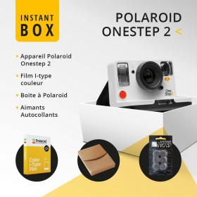 Instant'Box Polaroid One Step 2
