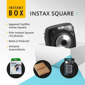 Instant'Box Instax Square