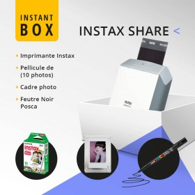 Instant'Box Instax share