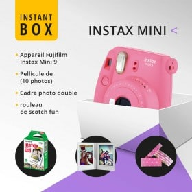 Instant'Box Instax mini 11