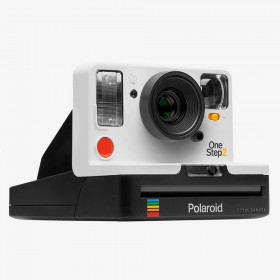 Polaroid One Step 2 blanc
