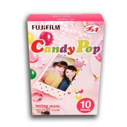 Film instax mini Candy Pop