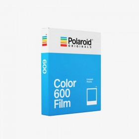 Film Polaroid Originals 600 couleur